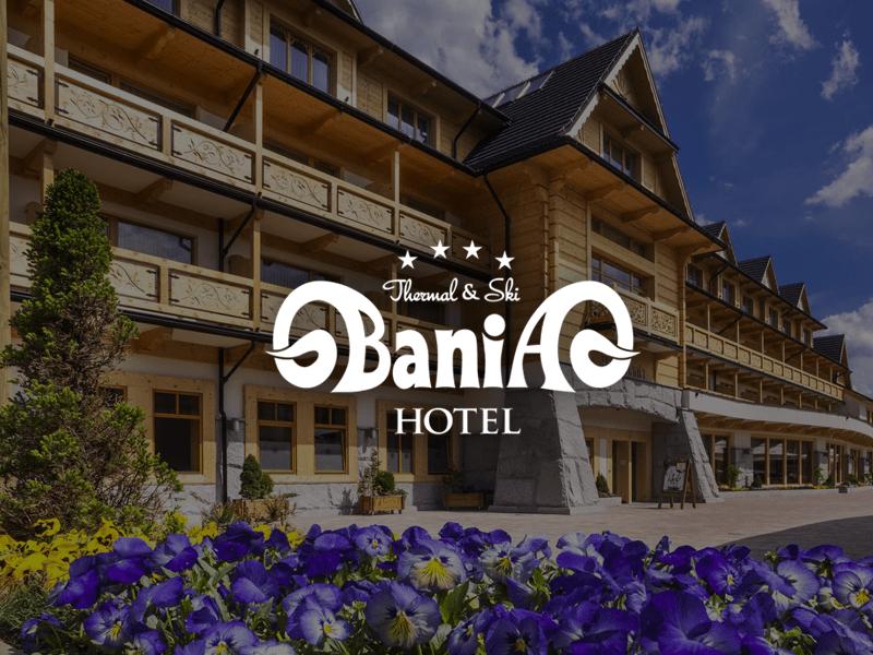 Hotel Bania, Białka Tatrzańska